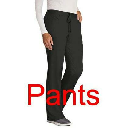 Greys Anatomy Pants