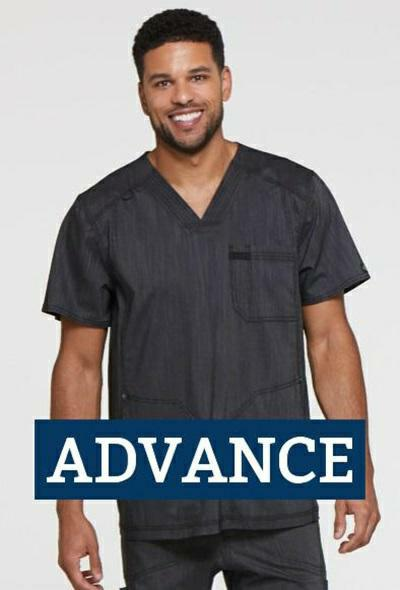 Dickies Men's Advance