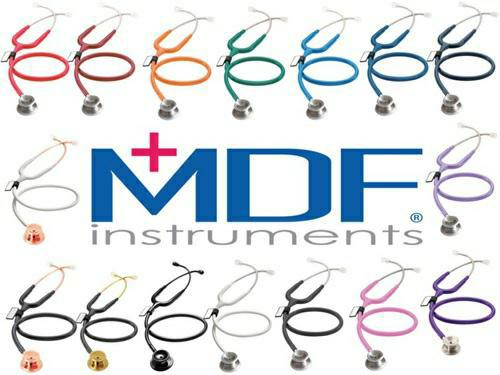 MDF Stethoscopes