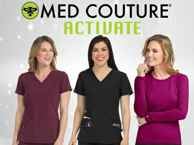Activate By MedCouture