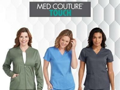 Med Couture Touch